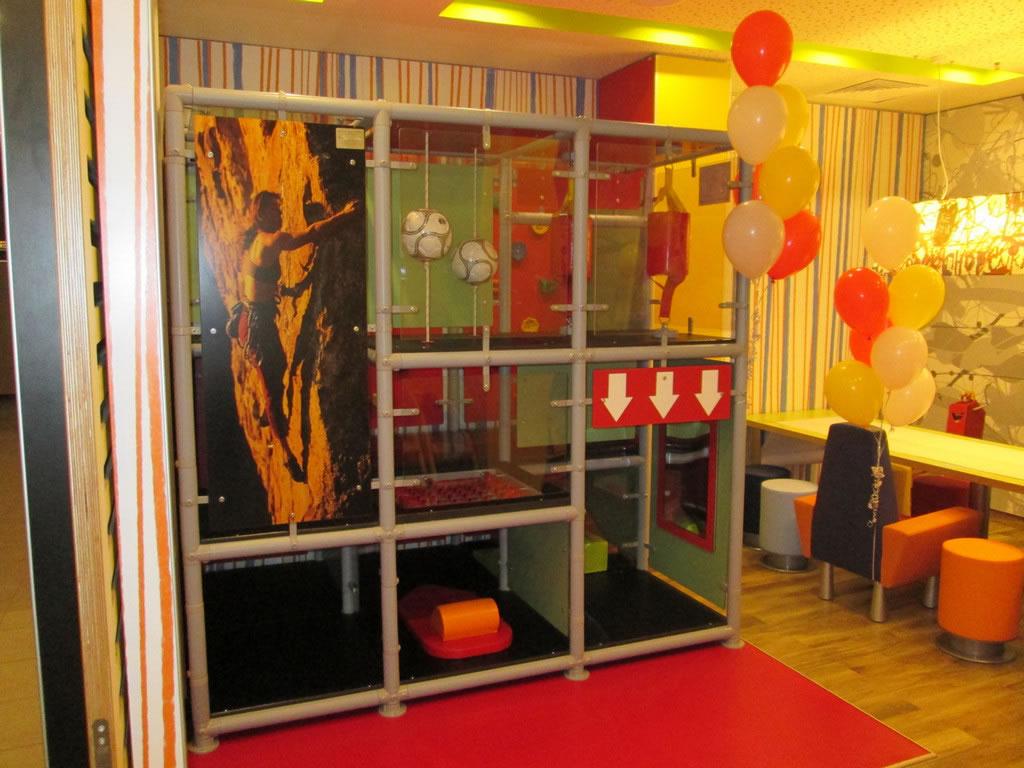 McDonald's в ТЦ МЦ