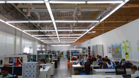Офис Декатлон