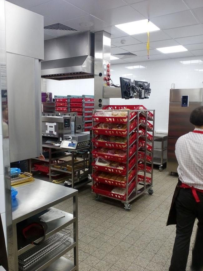 Макдоналдс в Сергиевом Посаде